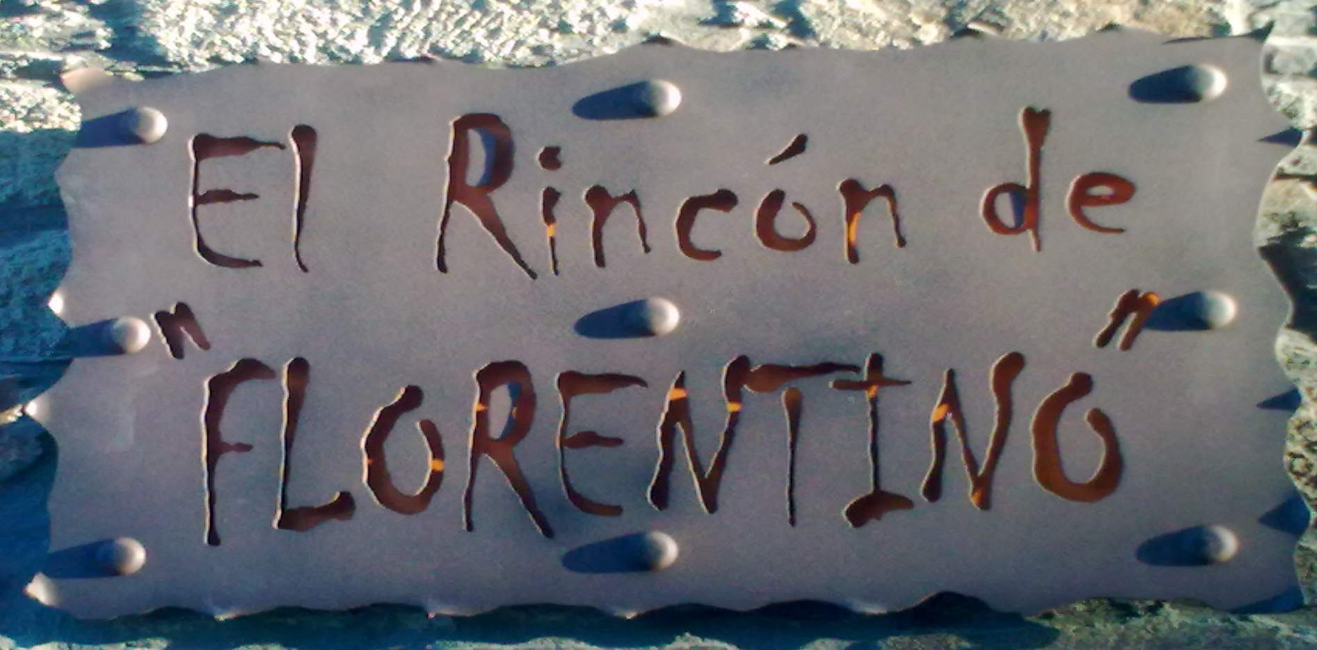 Rincon de Florentino metalica